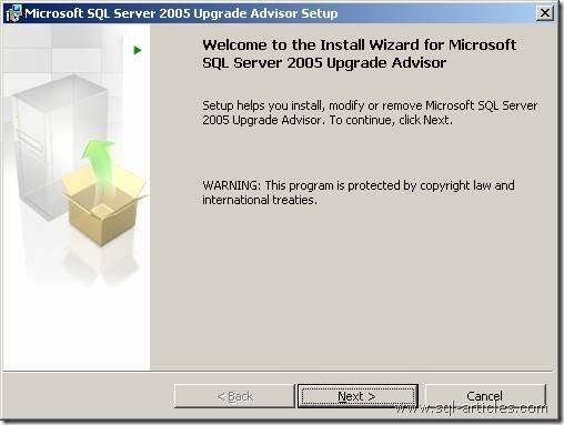 install_upgrade_advisor_setup_2