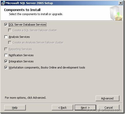 installing_sql_server_2005_7